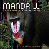 Play & Download We Gotta Get It (Right This Time) by Mandrill | Napster