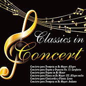 Classics in Concert von The Royal Classic Orchestra