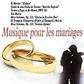 Play & Download Musique pour les mariages by Various Artists | Napster