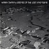 Legends Of The Lost And Found - New Greatest Stories Live by Harry Chapin