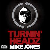Play & Download Turning Headz by Mike Jones | Napster
