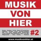 Musik Von Hier Vol. 2 - Austria by Various Artists