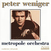 Peter Weniger by Metropole Orchestra