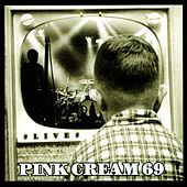 Play & Download Live by Pink Cream 69 | Napster