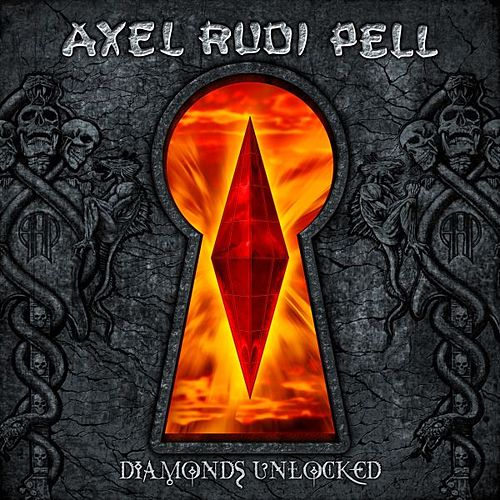 Play & Download Diamonds unlocked by Axel Rudi Pell | Napster