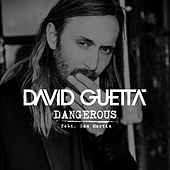 Dangerous (feat. Sam Martin) by David Guetta