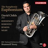 Play & Download The Symphonic Euphonium by David Childs | Napster