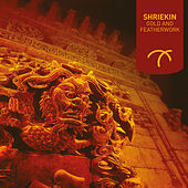 Gold and Featherwork - EP by Shriekin