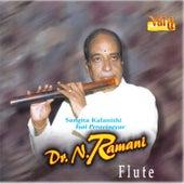 Play & Download Dr. N. Ramani - Flute, Vol. 6 by Kannan | Napster