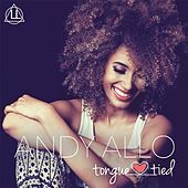 Play & Download Tongue Tied by Andy Allo | Napster