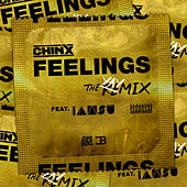 Play & Download Feelings Remix by Chinx | Napster