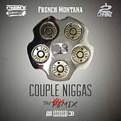 Couple Niggaz Remix by Chinx