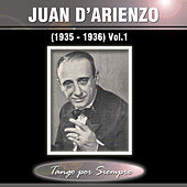 (1935-1936), Vol. 1 by Juan D'Arienzo