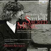 Play & Download Sardelli: Sacred Music by Various Artists | Napster