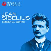 Play & Download Jean Sibelius - Essential Works by Various Artists | Napster