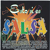 Play & Download Esto Si Es Salsa by Various Artists | Napster