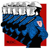 Millions of Dead Cops - Millennium Edition (Remastered) by M.D.C.