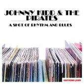 A Shot Of Rhythm And Blues von Johnny Kidd