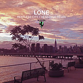 Play & Download Restless City by Lone | Napster