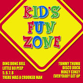 Play & Download Kid's Fun Zone by Various Artists | Napster