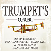 Trumpet's Concert by Livingstone Orchestra & Singers