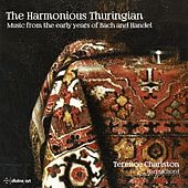 Play & Download The Harmonious Thuringian by Terence Charlston | Napster