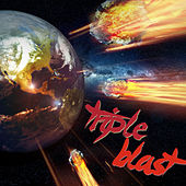 Play & Download Triple Blast: Best of Speed Metal with Hammerfall, Enforcer, And Accept by Various Artists | Napster