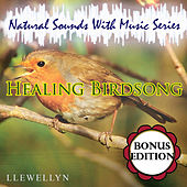 Healing Birdsong: Bonus Edition: Natural Sounds with Music Series by Llewellyn