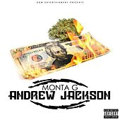 Andrew Jackson by Montag