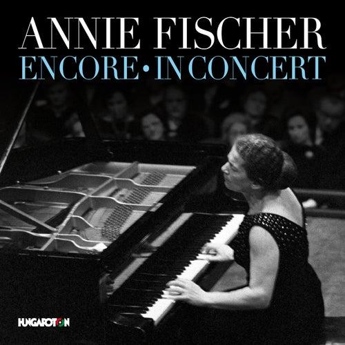 Encore: In Concert (Live) by Annie Fischer