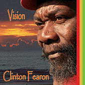 Play & Download Vision by Clinton Fearon | Napster