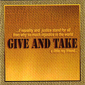 Play & Download Give and Take by Clinton Fearon | Napster