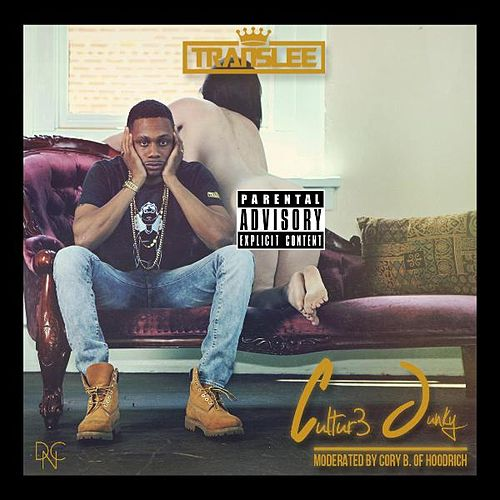 Culture Junky by Translee
