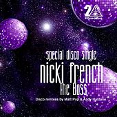 Play & Download The Boss by Nicki French | Napster