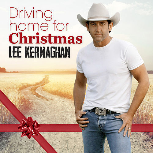 Driving Home for Christmas by Lee Kernaghan