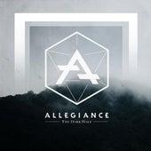 Play & Download The Dark Half by Allegiance | Napster