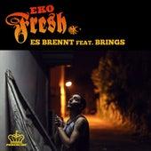 Play & Download Es brennt (feat. Brings) by Eko Fresh | Napster