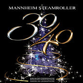 Dancing Flames by Mannheim Steamroller