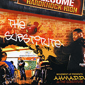 Play & Download The Substitute by A.H.M.A.D.D. | Napster