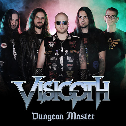 Play & Download Dungeon Master by Visigoth | Napster