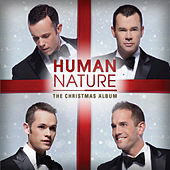 Play & Download The Christmas Album by Human Nature | Napster
