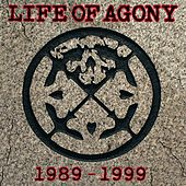 1989-1999 by Life Of Agony