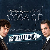 Cosa c'è (Fratelli unici Original Soundtrack) by Stag