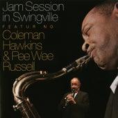 Jam Session In Swingville by Coleman Hawkins