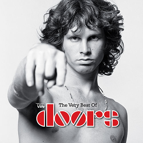 The Very Best Of The Doors by The Doors