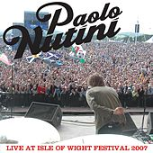 Play & Download Live At Isle Of Wight Festival 2007 by Paolo Nutini | Napster