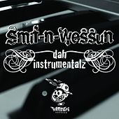 Play & Download DAH INSTRUMENTALZ by Smif-N-Wessun | Napster