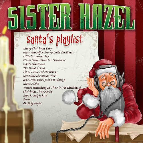 Santa's Playlist by Sister Hazel