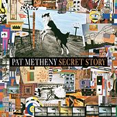 Secret Story by Pat Metheny