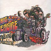 Play & Download Rock N Roll Machine by Big Engine | Napster